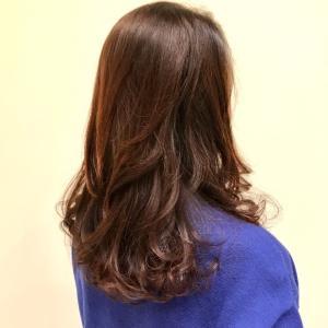 60代でも 美髪を手に入れる事は 出来るんです!!