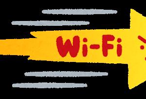 インターネット回線速度平均は?