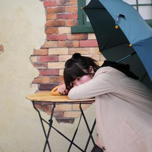 梅雨時のだるさ、食欲不振、欝な気持ちは超短波(マイクロ波)療法の血流促進で改善できる