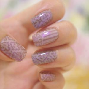 【マニキュア】自爪の色が変色する原因