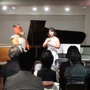 ピアノたちの使命