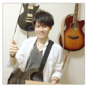 講師紹介|堺市 なかもず・三国ヶ丘20分☆0からの初心者にやさしいギター教室♪