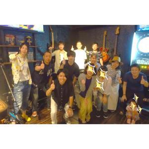生徒さんの声|堺市から20分!大阪 西田辺の初心者にやさしいギター教室♪