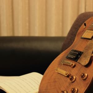 【一覧あり】レッスンの課題曲について|堺市から20分☆大阪 西田辺の初心者にやさしいギター教室♪