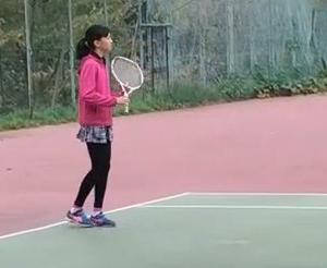 テニス・雑記【NewJenerasionTennis JuniorScoutCaravan】