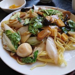 """美味しい中華をおなか一杯食べたい人は津市の""""久香亭""""がお勧め!"""