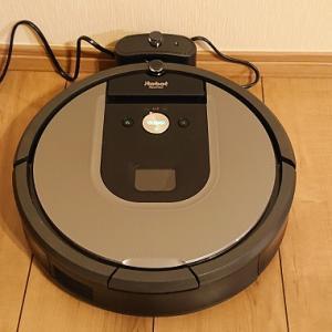Roomba960を購入! 旧機種Roomba630と比較してみる