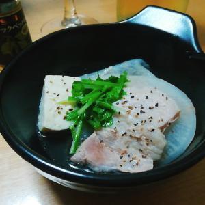 鍋クラブパート(26)・・・豚バラ大根のうま塩ミルフィーユ鍋