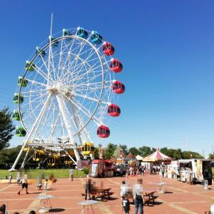 【市外おでかけ】1日遊べる!碧南市明石公園へ子供とおでかけ
