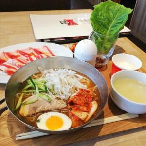 【豊田市ランチ】牛角ビュッフェの平日ランチがお得!