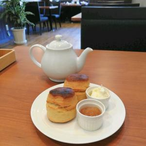 【豊田市カフェ】陣中にNEW OPEN!紅茶カフェPrakrti(プラクリティ)が素敵すぎる♪