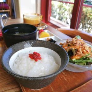 【豊田市モーニング】豆禅の朝粥モーニングがほっこり優しくて絶品!