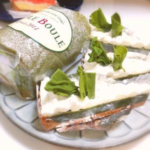 【豊田市ケーキ屋】ブールブールの絶品!抹茶ケーキを求めて