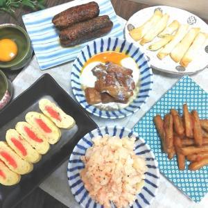 【豊田市テイクアウト】旬菜食彩かべやの料理をいろいろテイクアウトしたよ!