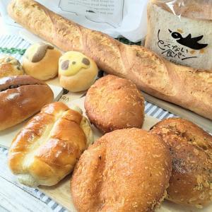 【豊田市パン屋】ペンギンベーカリー豊田浄水店♪(2)菓子パン&食パンをレポート