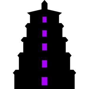 無色透明なバベルの塔を建設する米中貿易協議