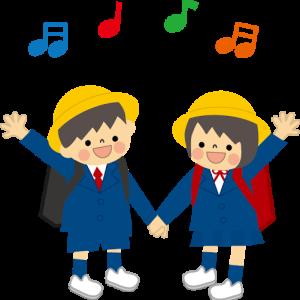 9月入学式!