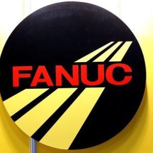 ふぁ、ファナック!
