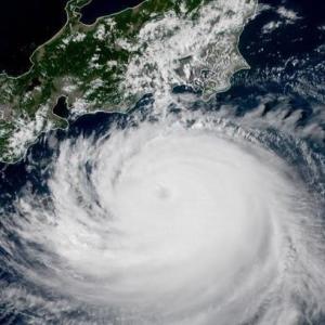 台風の影響で千葉県停電で大混乱(富浦道楽園の浜焼き屋が無残)