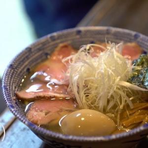 日本でラーメン屋さんになるということ(週6日間、8時から23時半まで働きます)