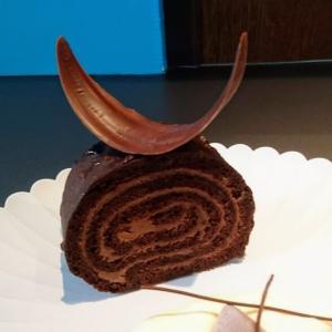 館山 Plonger(プロンジェ)チョコレート専門店でブロンジェロールを食べました