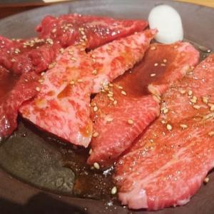 焼肉トラジ千葉店で29の日限定ランチ、黒毛和牛焼肉御膳を食べました
