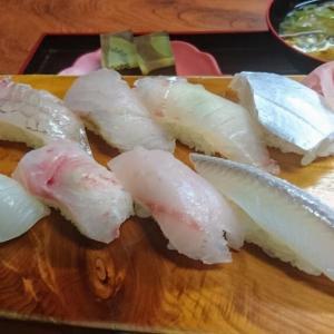 おとなの週末2021年10月号の寿司特集で惣四郎、鮨亭 笹元、船主総本店が掲載