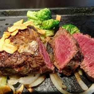 焼肉の日2019  いきなりステーキ肉マネーチャージで10000円が13000円に