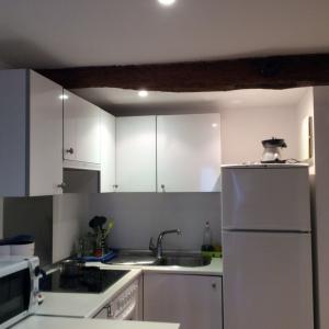 【旅行記】サン・セバスティアンのアパートはロケーションばっちりだけど寒かった