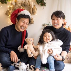 クリスマスフォトブース撮影会 開催レポ