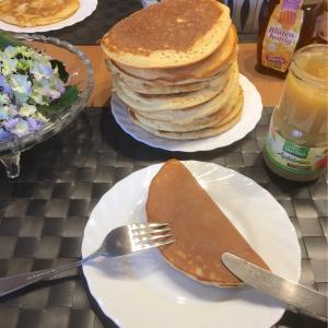 夫のドイツ料理と男のテーブルコーディネート
