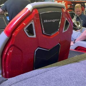 レンジャーボート Z520R