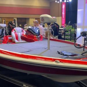 NEW レンジャーボート Z520R
