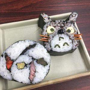 巻寿司レッスンでした!