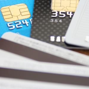 クレジットカードの不正使用を疑われた