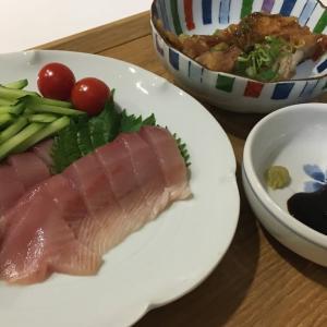 7/30(金)新鮮野菜に新鮮魚。「知り合いの知り合いは知り合い」⁉︎