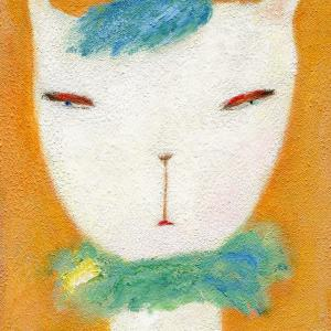 『ブルーポイントの白猫』 作品紹介