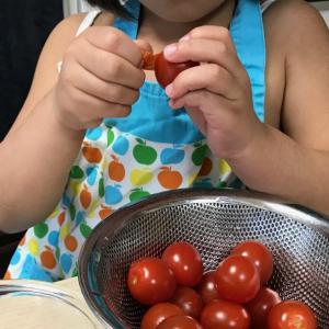 湯むきトマトはなぜむけやすい?