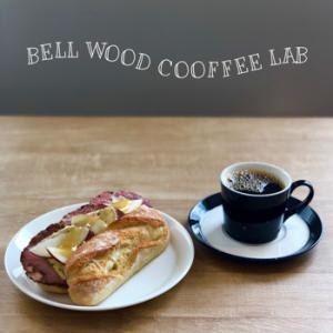 安曇野・BELL WOOD COFFEE LAB(ベルウッドコーヒーラボ)