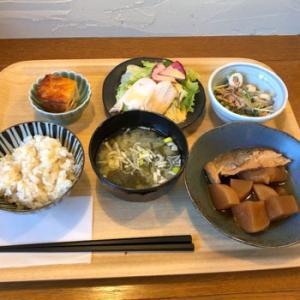 松本市・ごはんカフェ笑〜emu〜