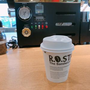 R・O・SUTAR(ランドリーカフェ・ロースター)Open