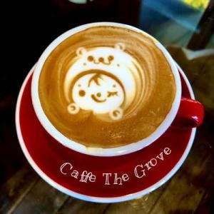 カフェザグローブ (CAFE THE GROVE)松本市