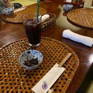 蕎麦あきしの(岡谷市)