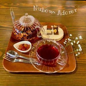 長野市・Nubow × Adorer