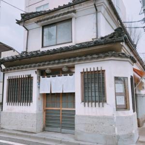 松本市・甘味 塩川喫茶部