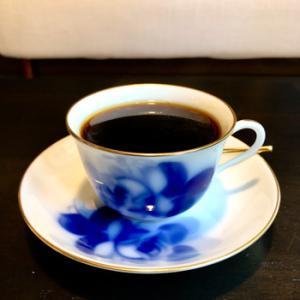 松本市・みのる珈琲店