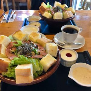 安曇野・Cafe Arome (カフェ アローム)