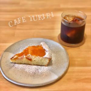松本市・CAFE YUKI,RI
