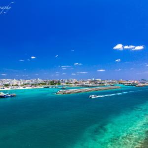 ☆目的のない情報はただの暇つぶし -石垣島市街地の海の写真を添えて-☆
