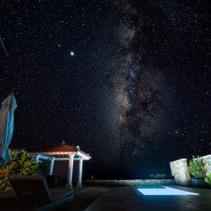 ■一晩中天の川が見える宮古島/伊良部島のリゾート■ 星空タイムラプスの作り方